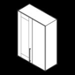 wall cabinet blind corner