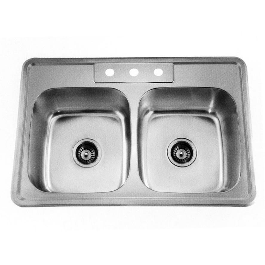 Top Mount AST Sinks
