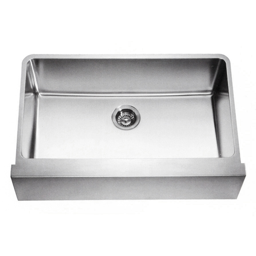 Undermount Apron Front Sinks
