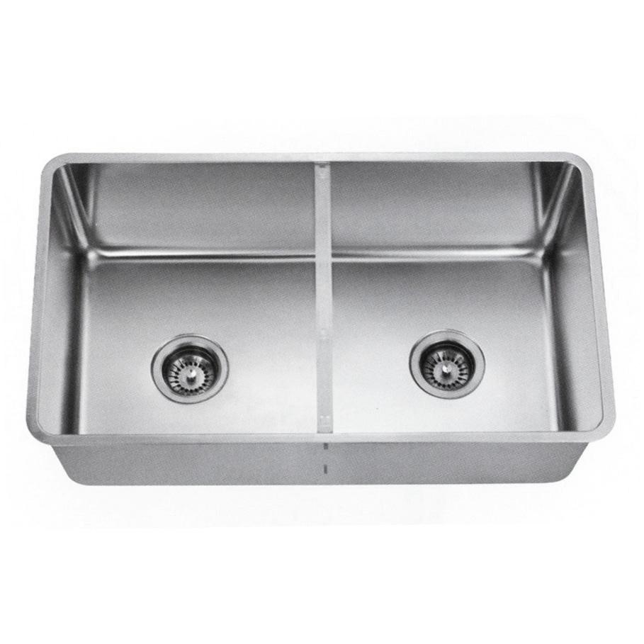 Undermount Single Combo Sink