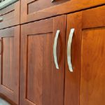 E3kitchen Cabinet features